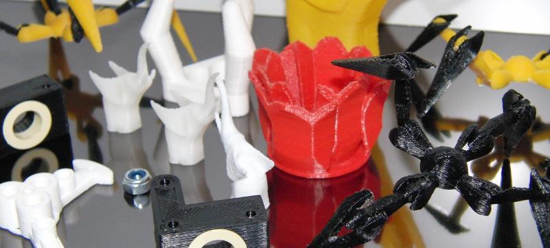 Wypróbuj za darmo Druk 3D – Nawet 10 godzin  do twojej dyspozycji.