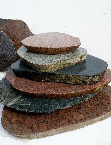 Kamień Polny cięty