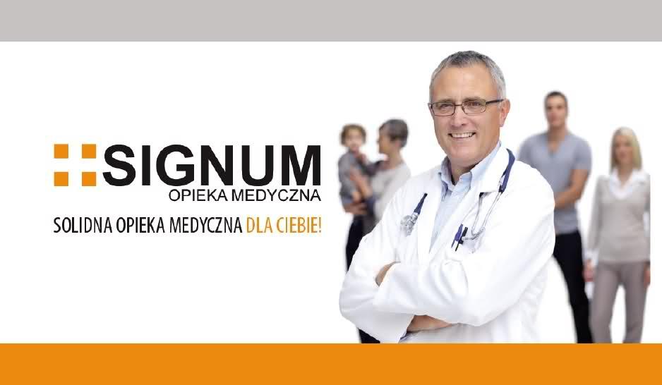 Sprzedaż - abonamenty medyczne