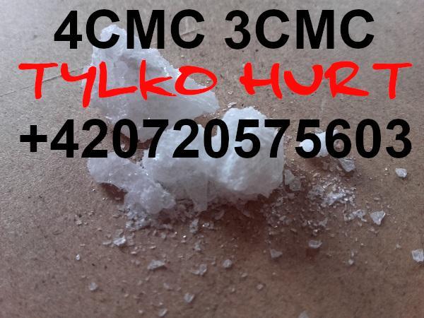 4CMC HURT ODBIOR OSOBISTY 3CMC 4CMC 3MMC HEXEN 3-MMC 4-CMC 3-CMC ALFA PVP