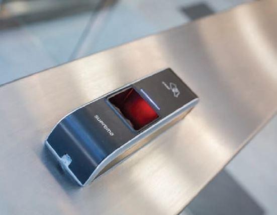 Czytnik biometryczny - Unicard.pl