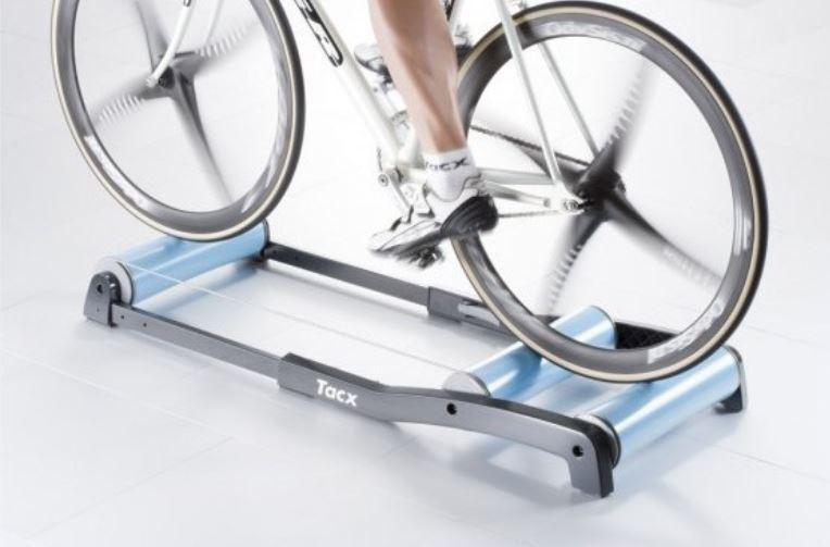 Jak trenażer rowerowy to tylko na GoRide.pl