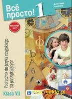 Książka do nauki rosyjskiego - Księgarnia PWN