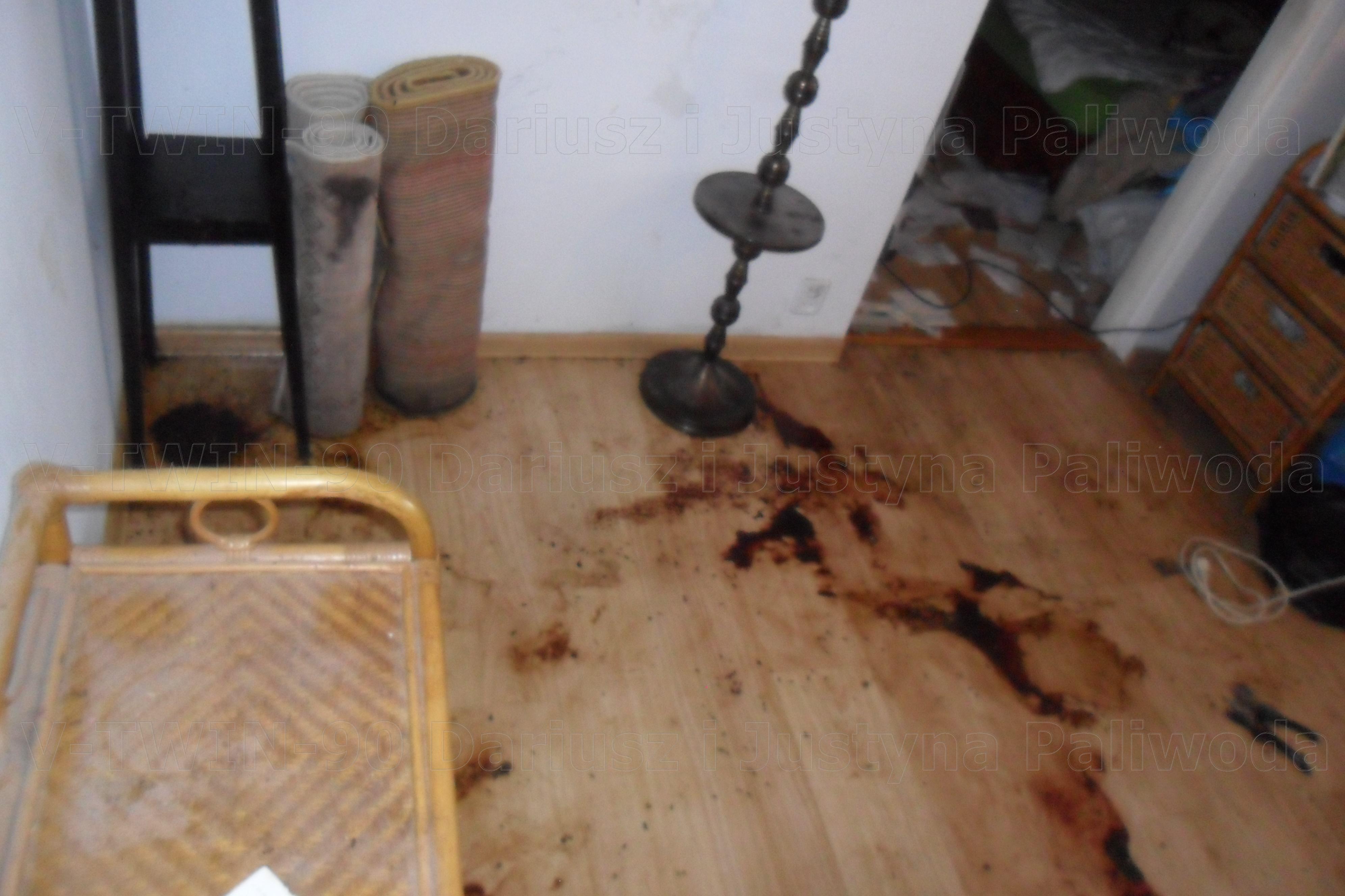 Katowice dezynfekcja sprzątanie mieszkań hoteli po zmarłym samobójstwie