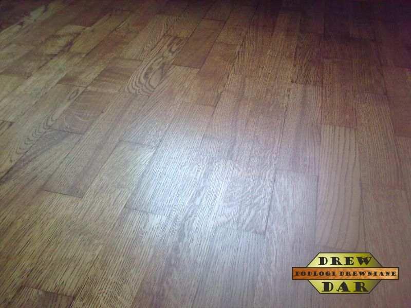 Barwienie bejcowanie wybielanie podłóg drewnianych drew-dar