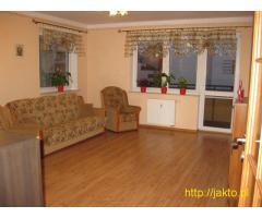 Bydgoszcz Górzyskowo,wynajmę 4 pokojowe mieszkanie w bloku