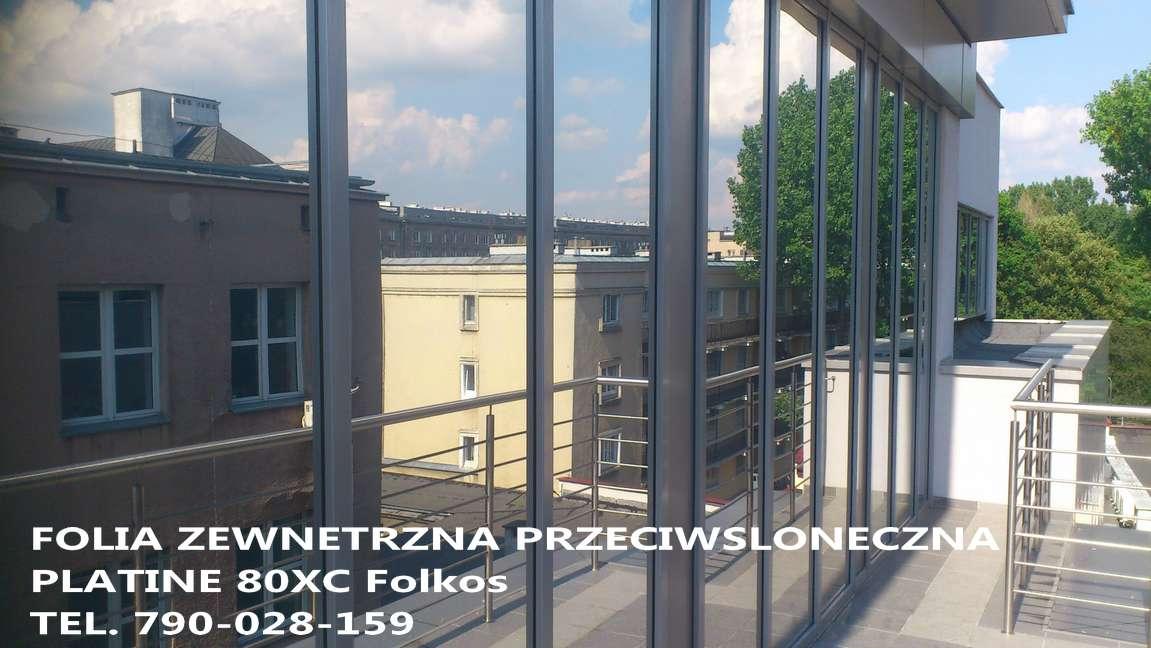 Folie Przeciwsłoneczne Warszawa- Folie Dekoracyjne Warszawa