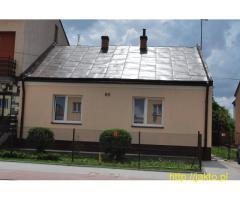 Parterowy dom w Lubaczowie- na sprzedaż -do zamieszkania od zaraz