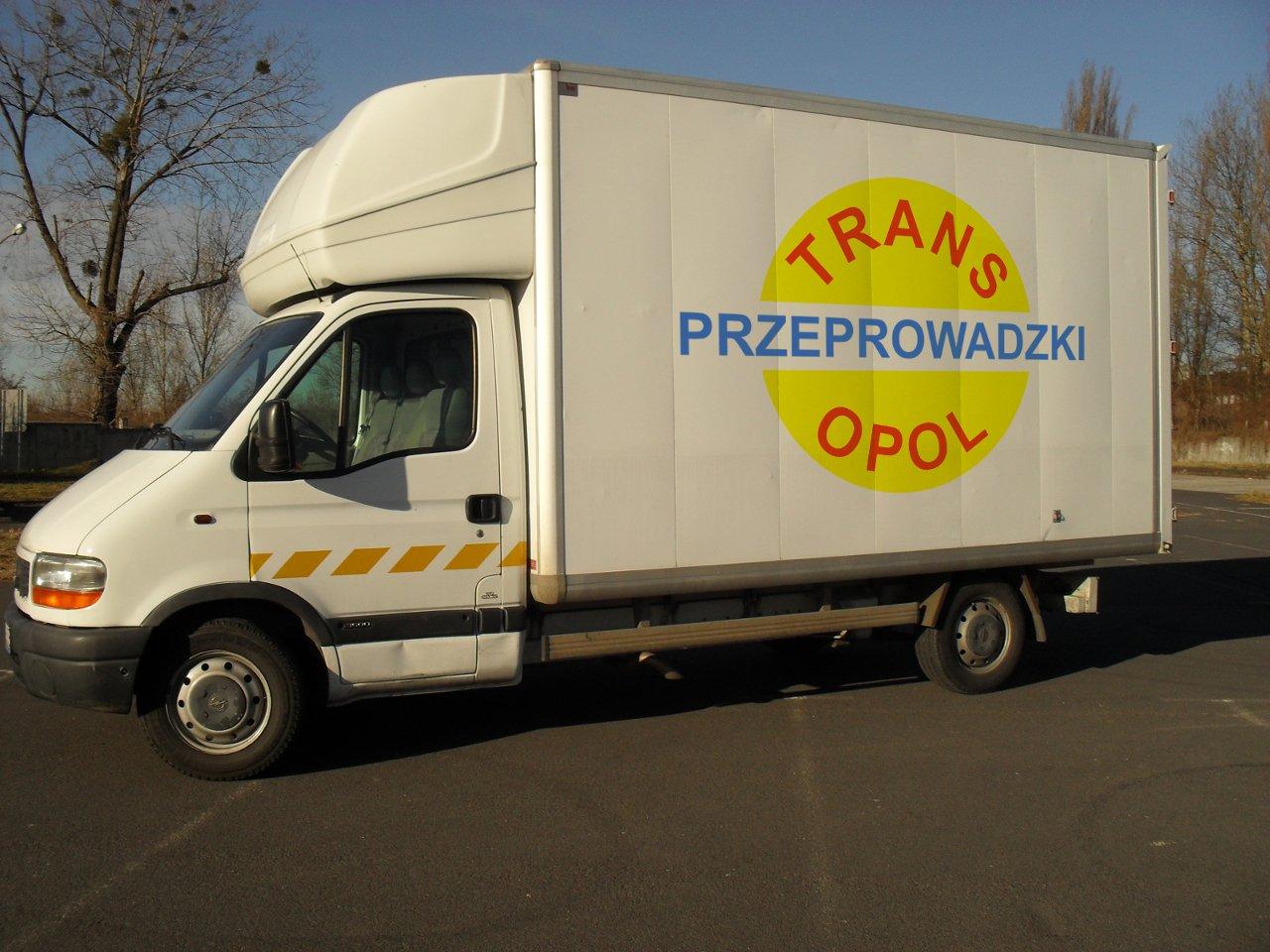 Przeprowadzki-Opole