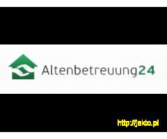 Opiekunka do osoby starszej w Niemczech