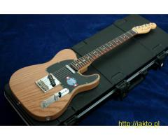 New USA Fender 2012 American Standard Telecaster in Natural-----750Euro