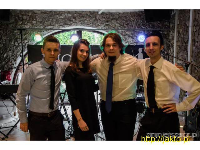 Zespół muzyczny 'Inowacja' www.inowacja.pl - 1/15