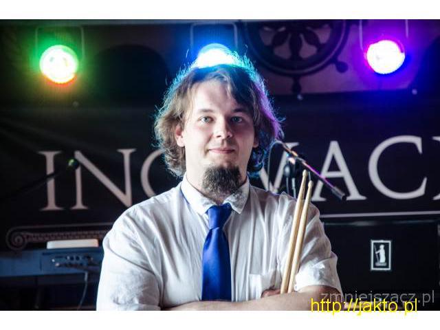 Zespół muzyczny 'Inowacja' www.inowacja.pl - 8/15