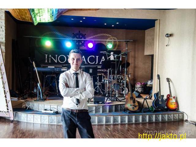 Zespół muzyczny 'Inowacja' www.inowacja.pl - 9/15