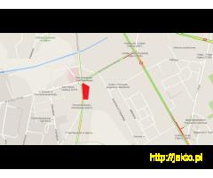 Działka o świetnej lokalizacji w Zgierzu - do sprzedania
