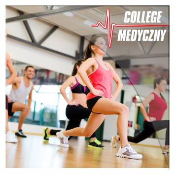 Najlepsza oferta na rynku-kurs instruktora nowoczesnych form gimnastyki