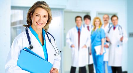 Wszystko co najlepsze może dać Ci praca w S7 Medical Company !