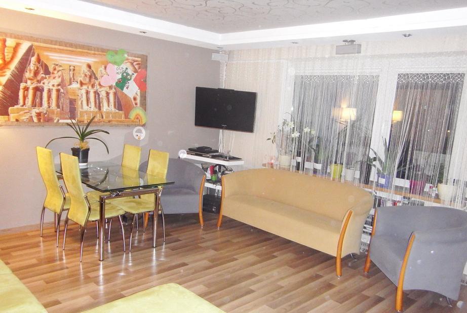 Mieszkanie 60m
