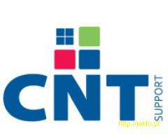 CNT Support   Obsługa Informatyczna   WWW   Grafika