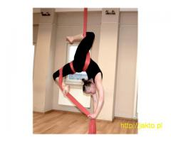 Fitness Pole Dance Classes