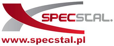 SpecStal - producent kotłów centralnego ogrzewania zasilanych paliwem stałym.