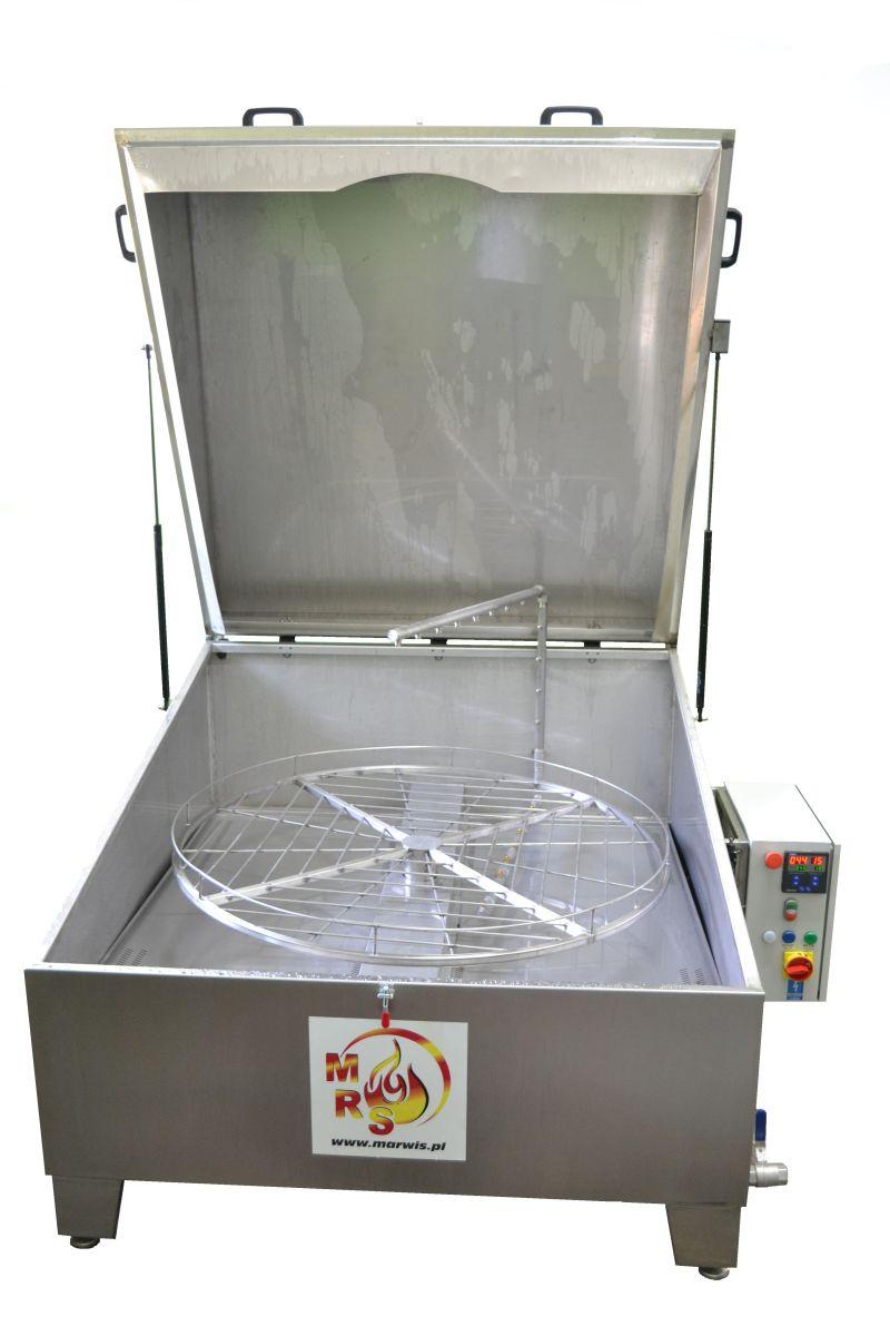 Myjnia automatyczna koszowa MRS WASH 1200