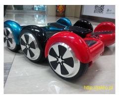 Inteligentne saldo Nowe Mini Electric Unicycle samodzielne Równoważenie Scooter 2 koła