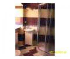 Pokoje z łazienkami w Pilchowicach