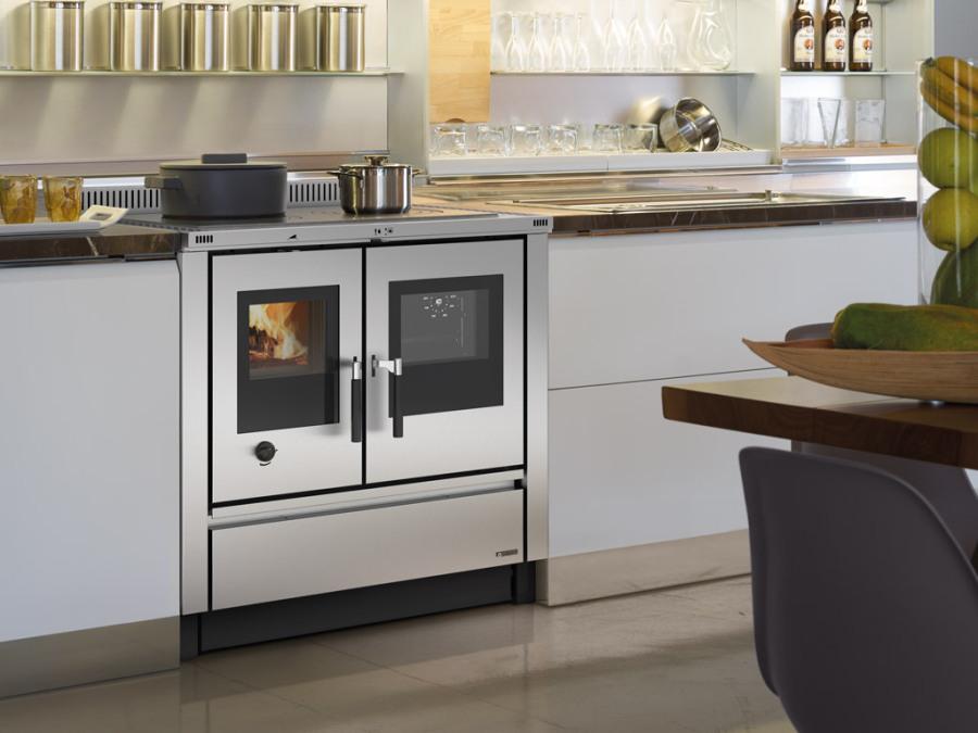 Kuchnie węglowe i na drewno, piece kuchenne gazowe i elektryczne-raty