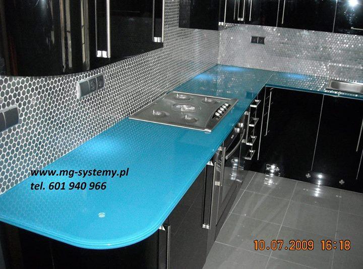 MG SYSTEMY w Słupsku - projektowanie - dostawa - montaż szkła