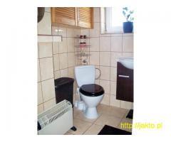 sprzedam mieszkanie (1/2 domu) bez pośredników 80m2, 15km od Opola 189.000zł