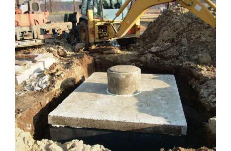szamba betonowe, atestowane, transport gratis