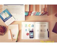 Strona Internetowa WWW - Ekspres