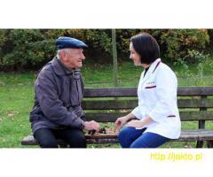 legalna praca dla opiekunek osób starszych