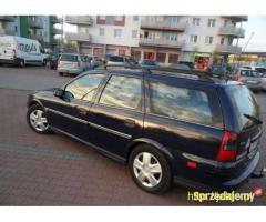 opel vectra 2000/2001dtidizel kombi
