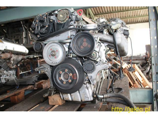 Mercedes Magazyn Silniki, Skrzynie biegów, Części Kolekcjonerskie