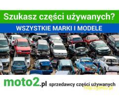 Części używane Peugeot Moto2.pl