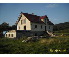 Lądek - Zdrój Sprzedam piekny dom z dużą działką  Okazja !!!