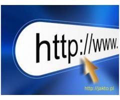 Zlecę wykonanie serwisu www