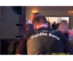Zespół na wesele Haliśka Band