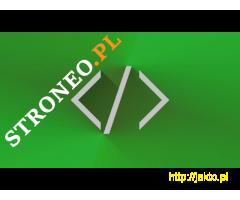 Logo i logotyp - Strona internetowa, Brand