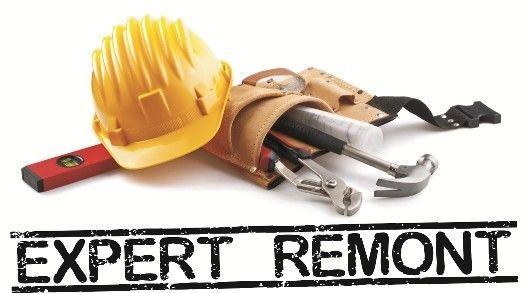 Oferujemy kompleksowe usługi remontowe i budowlane