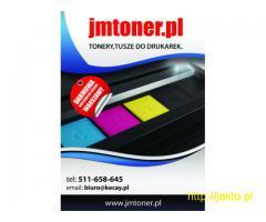 Tusze,Tonery-darmowa dostawa jmtoner.pl