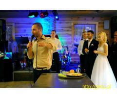 ZESPÓŁ ALTERNATYWA - oprawa muzyczna imprez