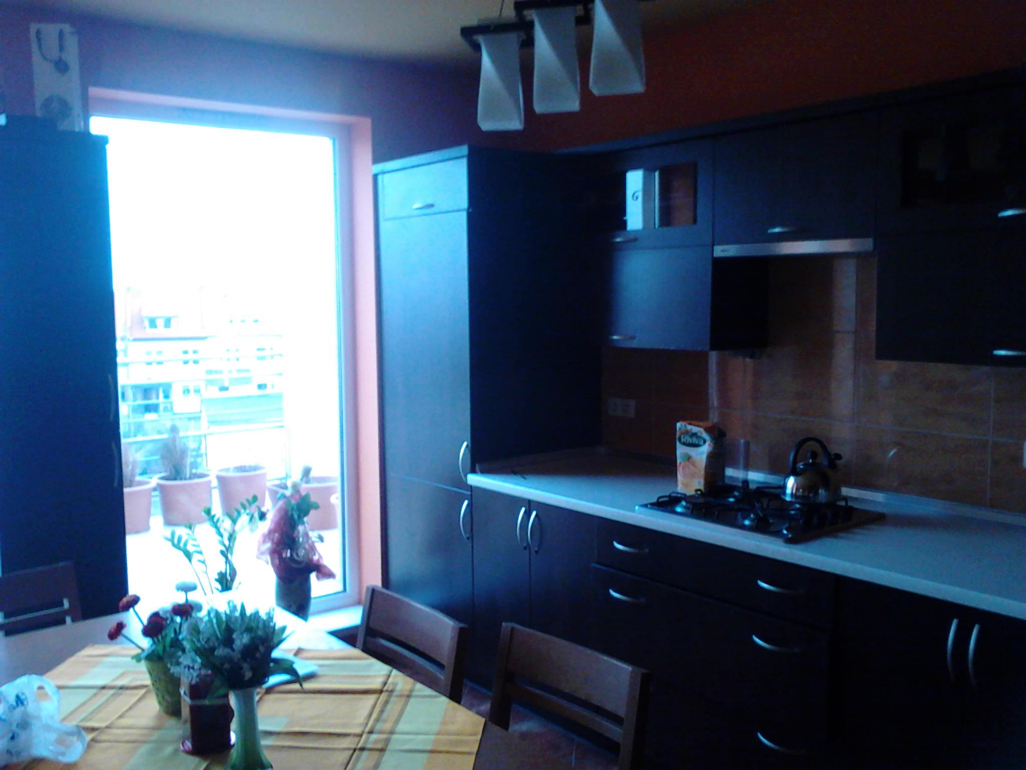 sprzedam nowoczesne mieszkanie całkowicie wyposażone