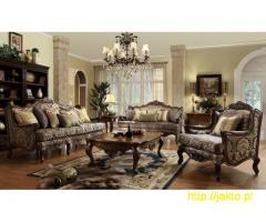 Stylowe meble luksusowe Jacob Furniture