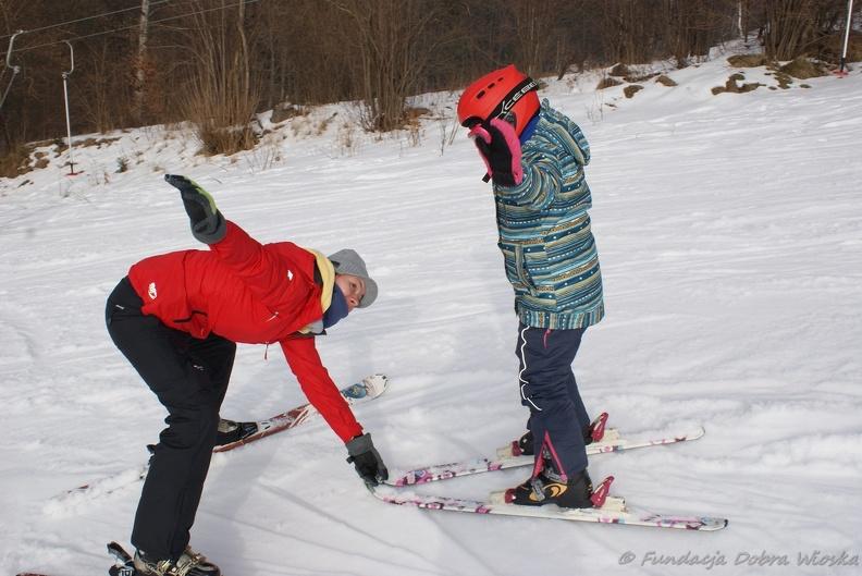 Rehabilitacyjne turnusy narciarskie - Lądek Zdrój 2016