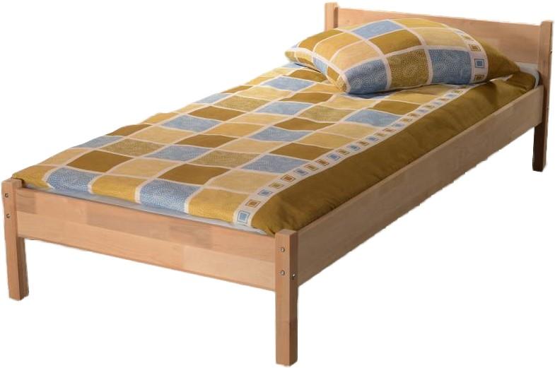 Łóżko olchowe TORUS