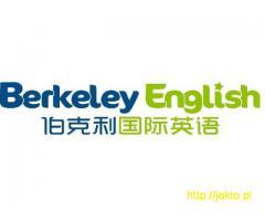 Kreatywny nauczyciel języka angielskiego