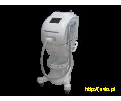 Profesjonalne urządzenia kosmetyczne IPL, E-Light, SHR, Lasery